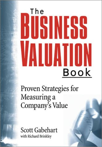 9780814406427: The Business Valuation Book (With CD-ROM)