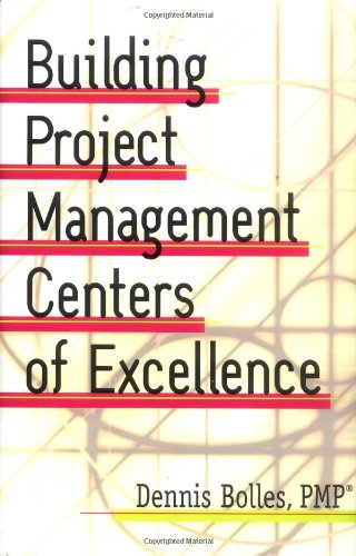 9780814407172: Building Project-Management Centers of Excellence (With CD-ROM)