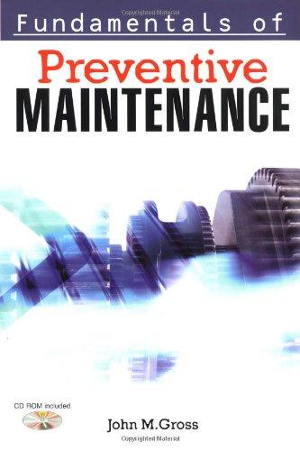9780814407363: Fundamentals of Preventive Maintenance