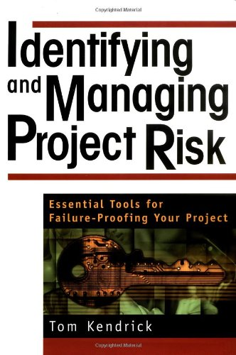 9780814407615: Identifying and Managing Project Risk: Essential Tools for Failure-proofing Your Project