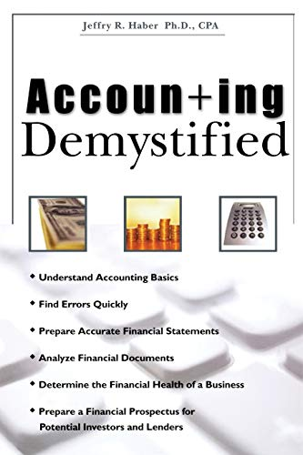 9780814407905: Accounting Demystified