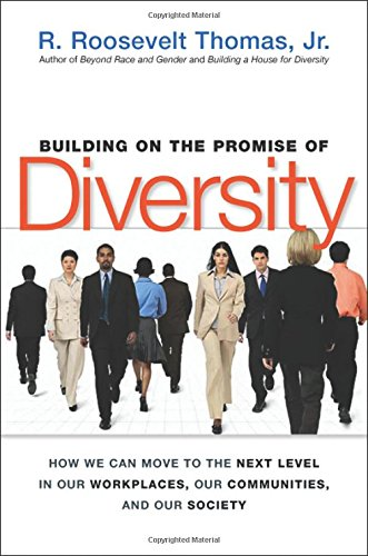 9780814408629: Building on the Promise of Diversity: How We Can Move to the Next Level in Our Workplaces, Our Communities, and Our Society