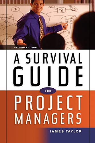 9780814408773: A Survival Guide for Project Managers