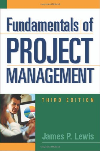 9780814408797: Fundamentals of Project Management (Worksmart Series)