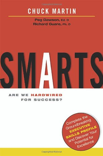 9780814409060: Smarts: Are We Hardwired for Success?