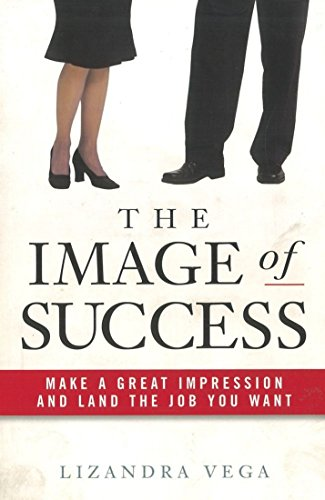 9780814414545: The Image of Success: Make a Great Impression and Land the Job You Want