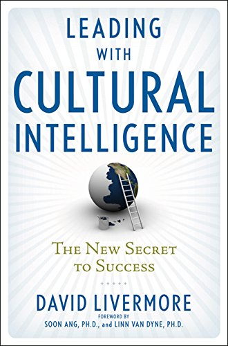 9780814414873: Leading with Cultural Intelligence: The New Secret to Success