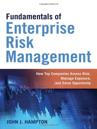 9780814414927: Fundamentals of Enterprise Risk Management: How Top Companies Assess Risk, Manage Exposure, and Seize Opportunity