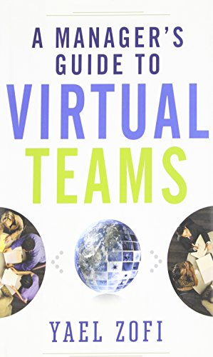 9780814416594: A Manager's Guide to Virtual Teams