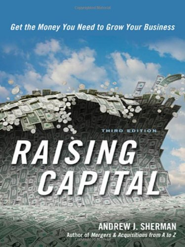 9780814417034: Raising Capital: Get the Money You Need to Grow Your Business