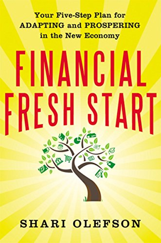 9780814432297: Financial Fresh Start: Your Five-Step Plan for Adapting and Prospering in the New Economy