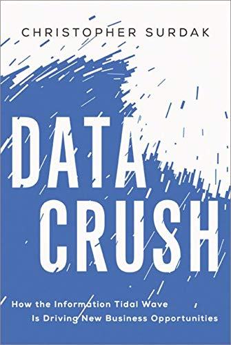 9780814433744: Data Crush: How the Information Tidal Wave is Driving New Business Opportunities