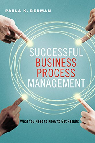 9780814434017: Successful Business Process Management: What You Need to Know to Get Results