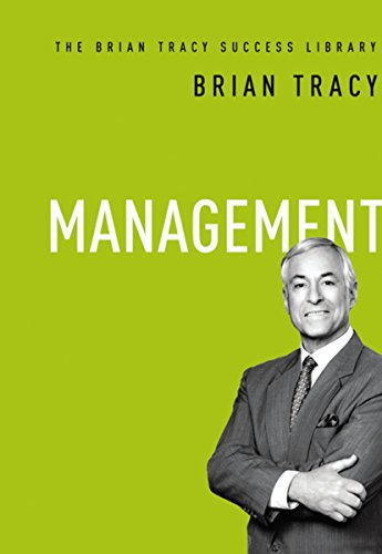 9780814434192: Management (The Brian Tracy Success Library)