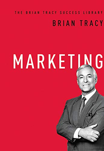 9780814434215: Marketing (The Brian Tracy Success Library)