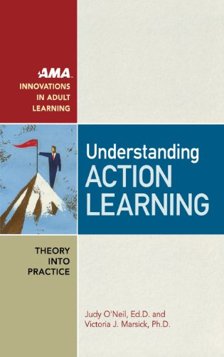 9780814434529: Understanding Action Learning
