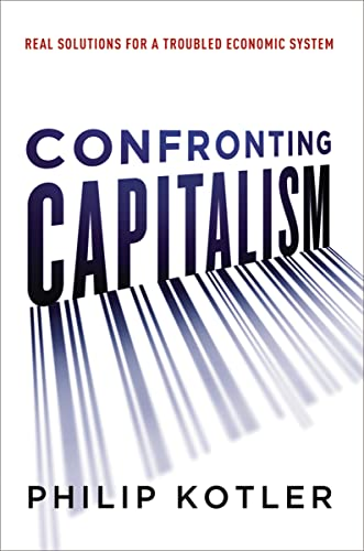 9780814436455: Confronting Capitalism: Real Solutions for a Troubled Economic System