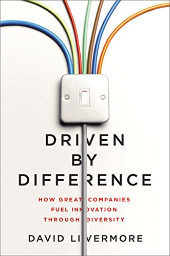 9780814436530: Driven by Difference: How Great Companies Fuel Innovation Through Diversity