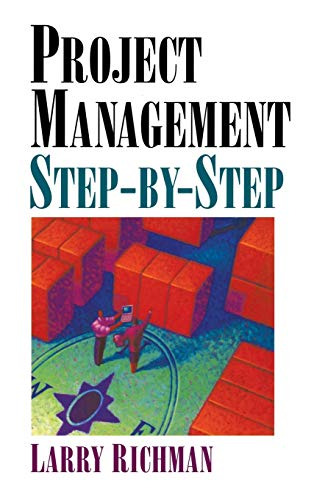 9780814438442: Project Management Step-by-Step