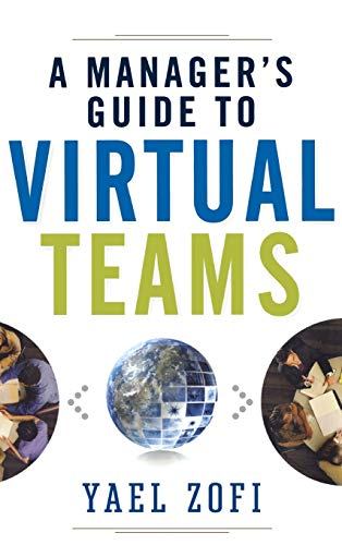 9780814439524: Manager's Guide to Virtual Teams