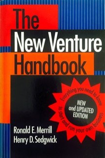 9780814450871: The New Venture Handbook: Everything You Need to Know to Start and Run Your Own Business