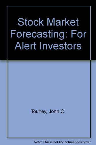 9780814456101: Stock Market Forecasting for Alert Investors