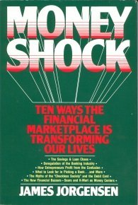9780814458464: Money Shock: Ten Ways the Financial Marketplace Is Transforming Our Lives
