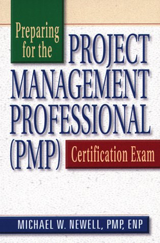 9780814470886: Preparing for the Project Management Professional (PMP) Certification Exam