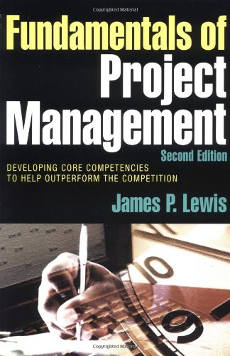 9780814471326: Fundamentals of Project Management