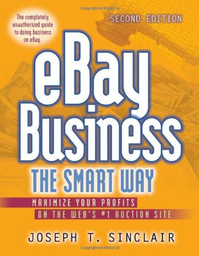 9780814472675: eBay Business - The Smart Way