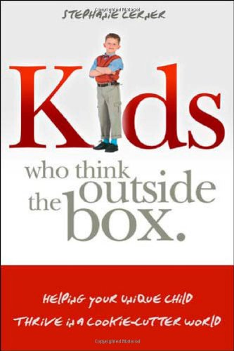 Kids Who Think Outside The Box: Helping: Stephanie Freund Lerner