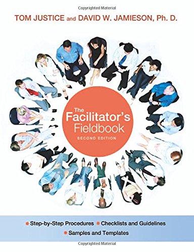 9780814473146: The Facilitator's Fieldbook (2nd Edition)