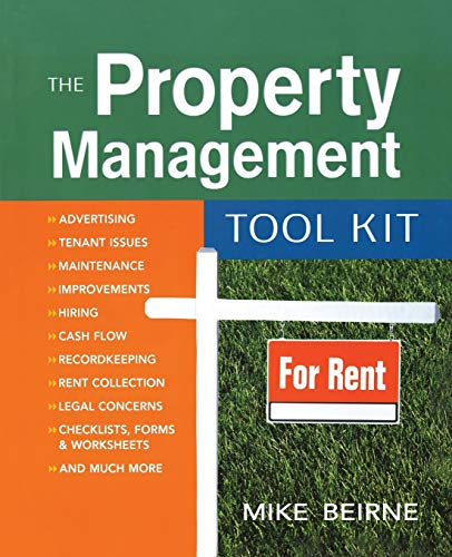 9780814473511: The Property Management Tool Kit