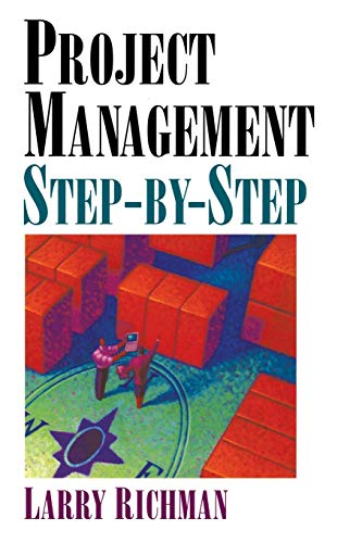 9780814473870: Project Management Step-by-Step