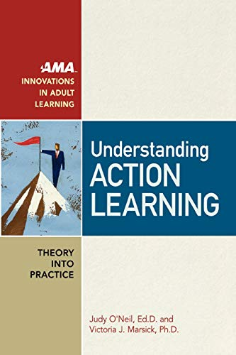 9780814473955: Understanding Action Learning (AMA Innovations in Adult Learning)