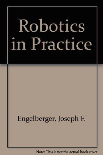 9780814475874: Robotics in Practice