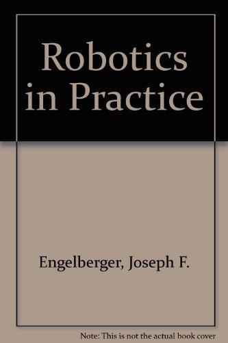 9780814475874: Robotics in Practice