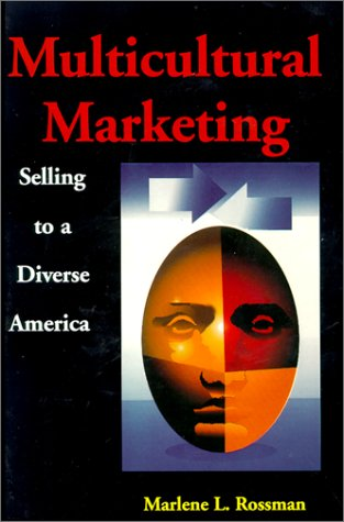 9780814479216: Multicultural Marketing: Selling to a Diverse America