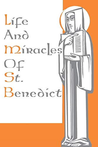 9780814603215: Life and Miracles of St. Benedict (Book Two of the Dialogues)