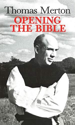 9780814604083: Thomas Merton: Opening the Bible
