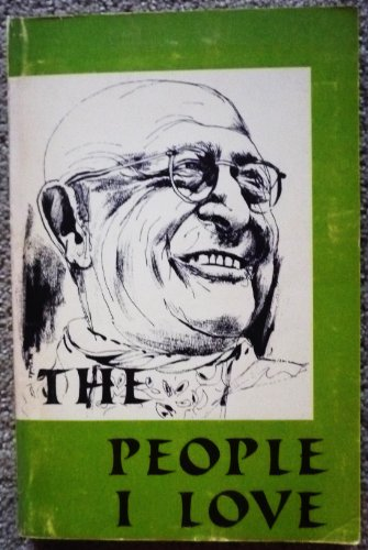 9780814608951: The people I love: A biography of Luigi G. Ligutti