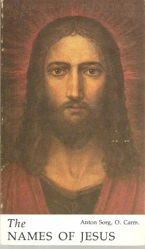 9780814609200: The Names of Jesus