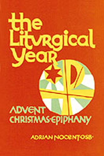 9780814609620: The Liturgical Year