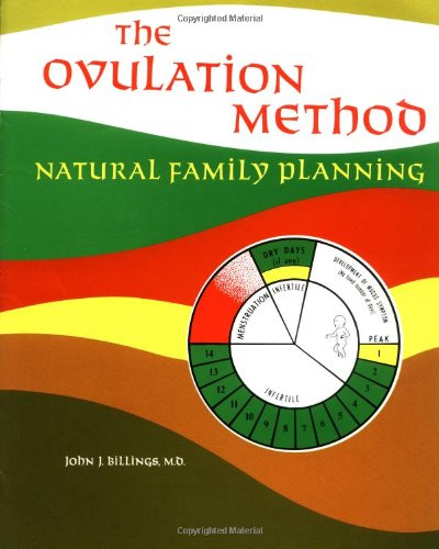 9780814610114: The Ovulation Method: Natural Family Planning