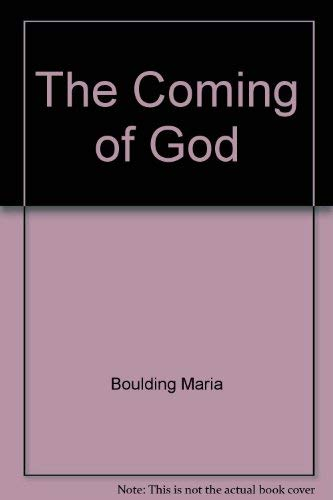 9780814612781: The Coming of God