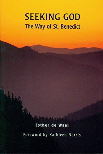 9780814613887: Seeking God: The Way of St. Benedict