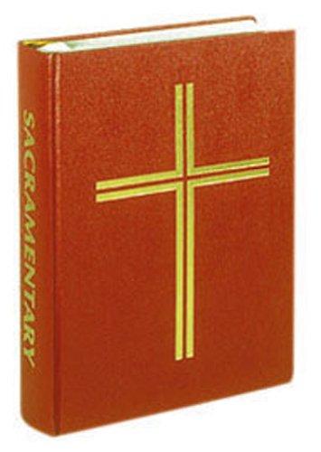 9780814614341: Sacramentary
