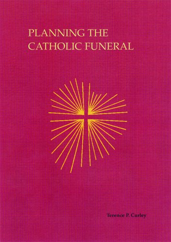 9780814615249: Planning The Catholic Funeral