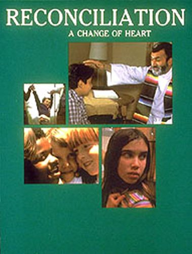 9780814615638: Reconciliation: A Change Of Heart