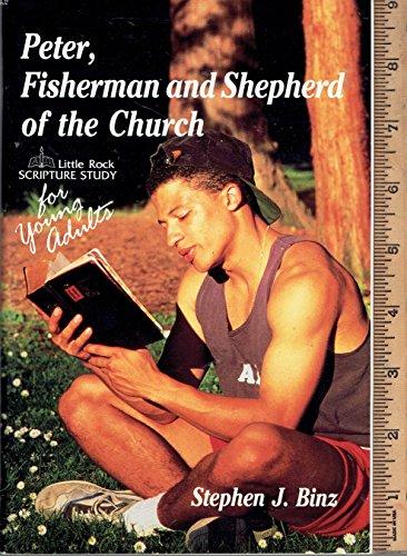 Peter, Fisherman and Shepherd of the Church: Liturgical Press